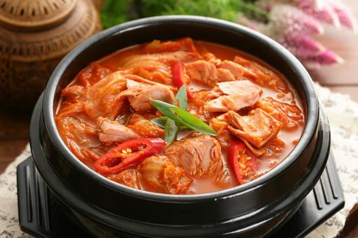 pusan food