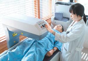 диагностика здоровья в корее
