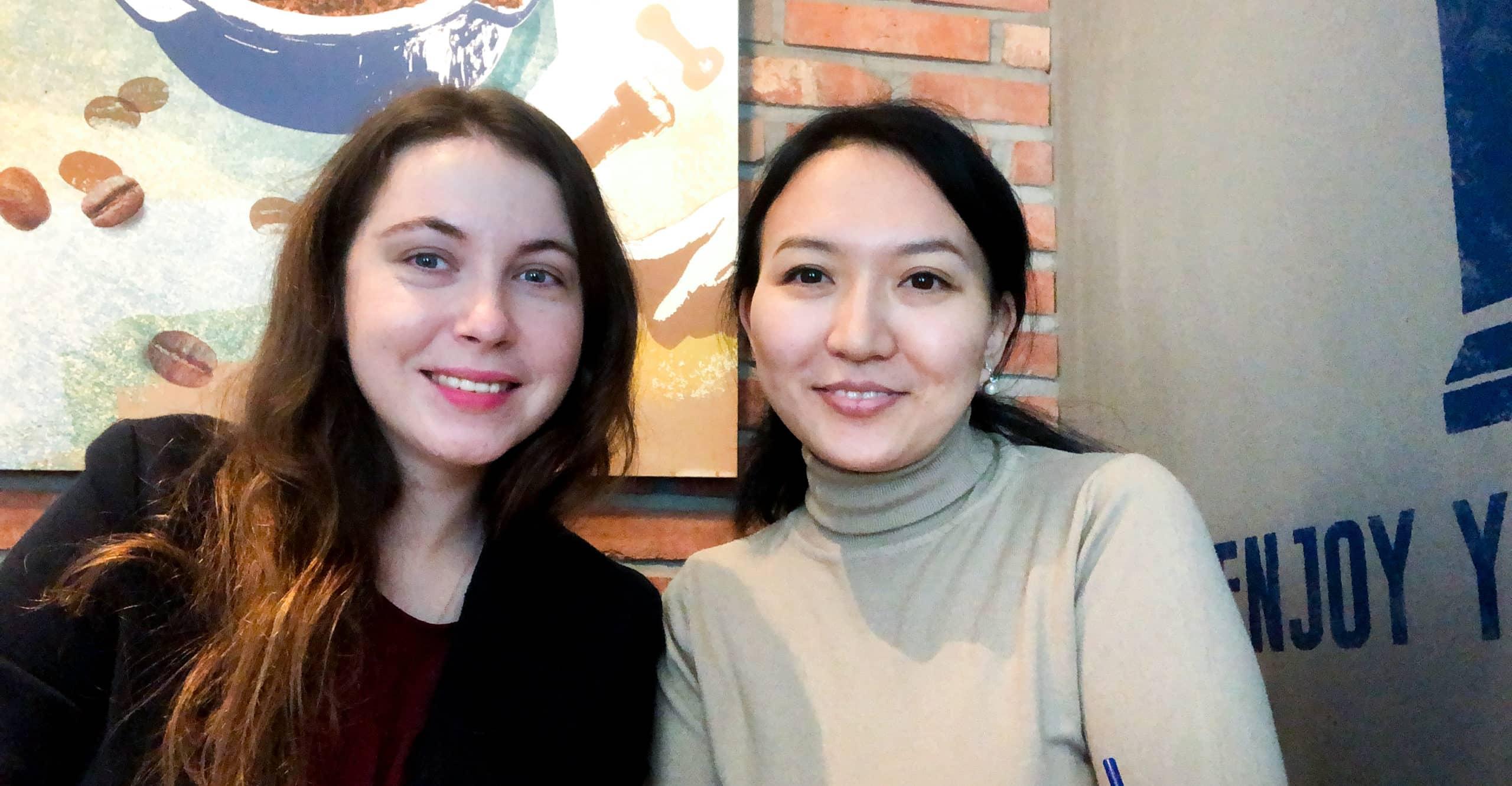 Интервью с пациентом: Гульзат Искакова