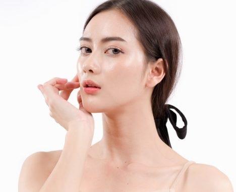кореянки молодость кожа
