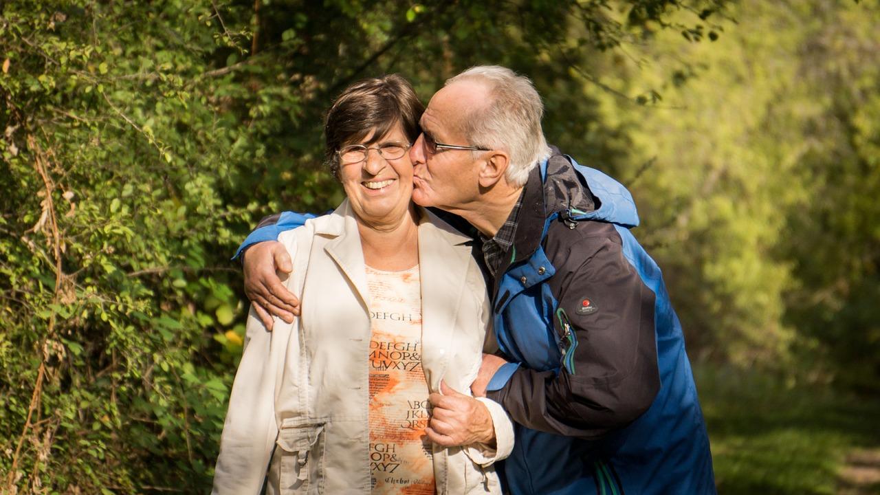 возрастные болезни лечение в корее