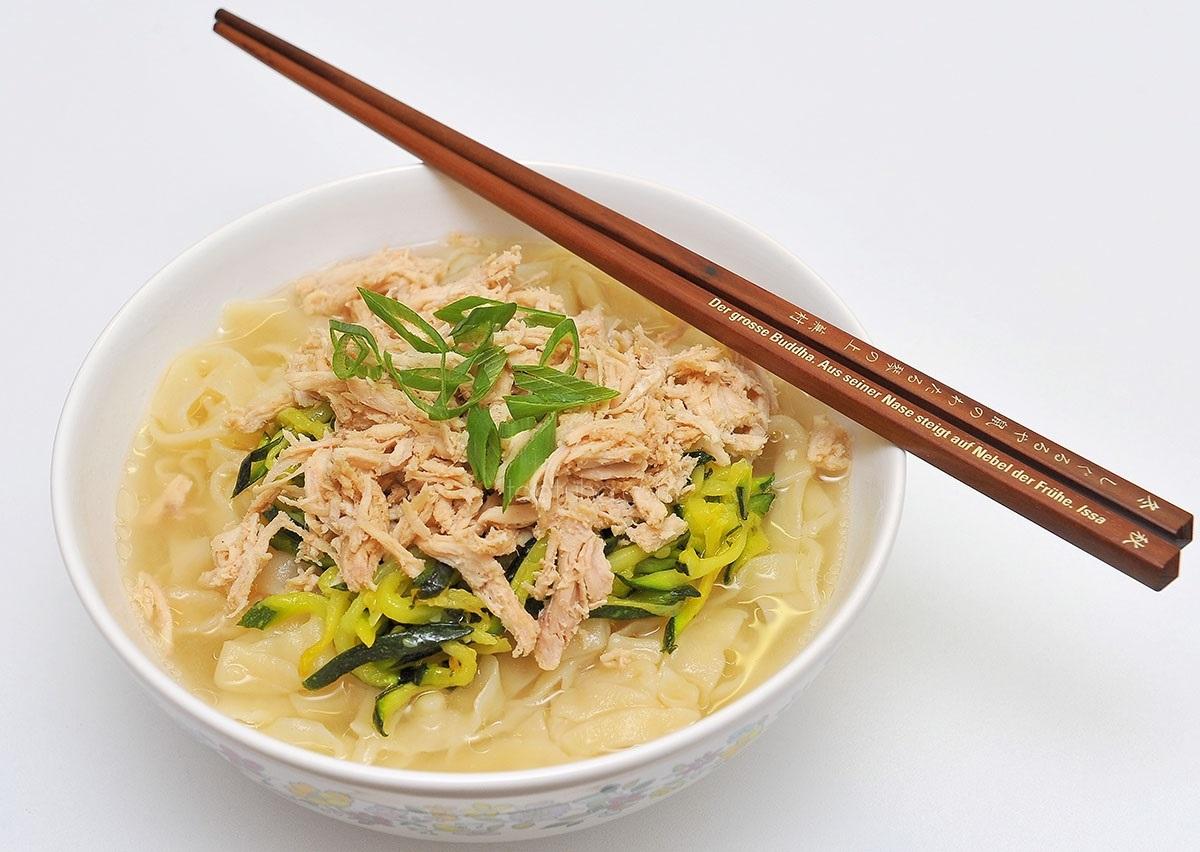 noodle in korea