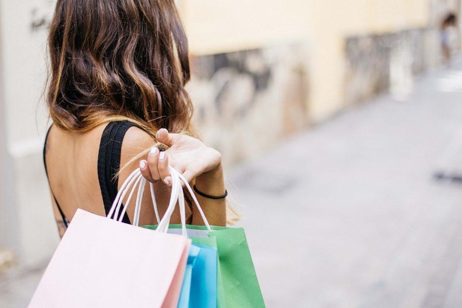 shopping in busan